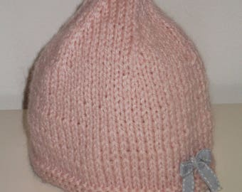 Very soft hat size 3 months
