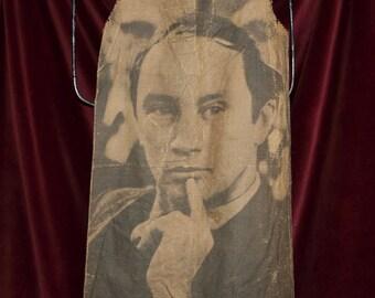 Trudeau Paper Dress