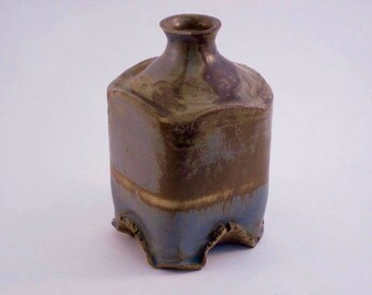 Bottle Vase, By Terrence J Bunce MA