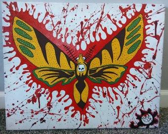 Moth Jake