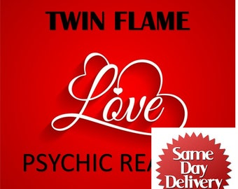 Psychic Reading special love and ex lovers reading