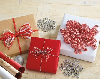 Gift Wrap - Add-On for Gift Wrapping for Personalized Custom Leather Goods! Only 5.99 Dollars