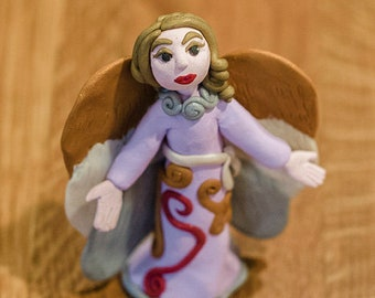 Custom Angel