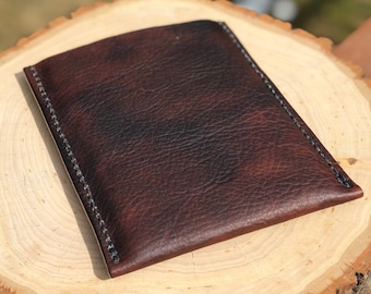 Kindle Paperwhite Case Genuine Leather Fits all Paperwhite generations (New Paperwhite 2012, 2013, 2014, 2015, 2016 and 2017)