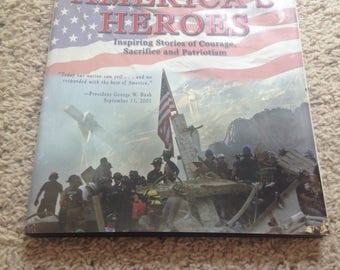 Americas heros
