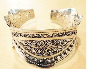 Morocco Berber bangle