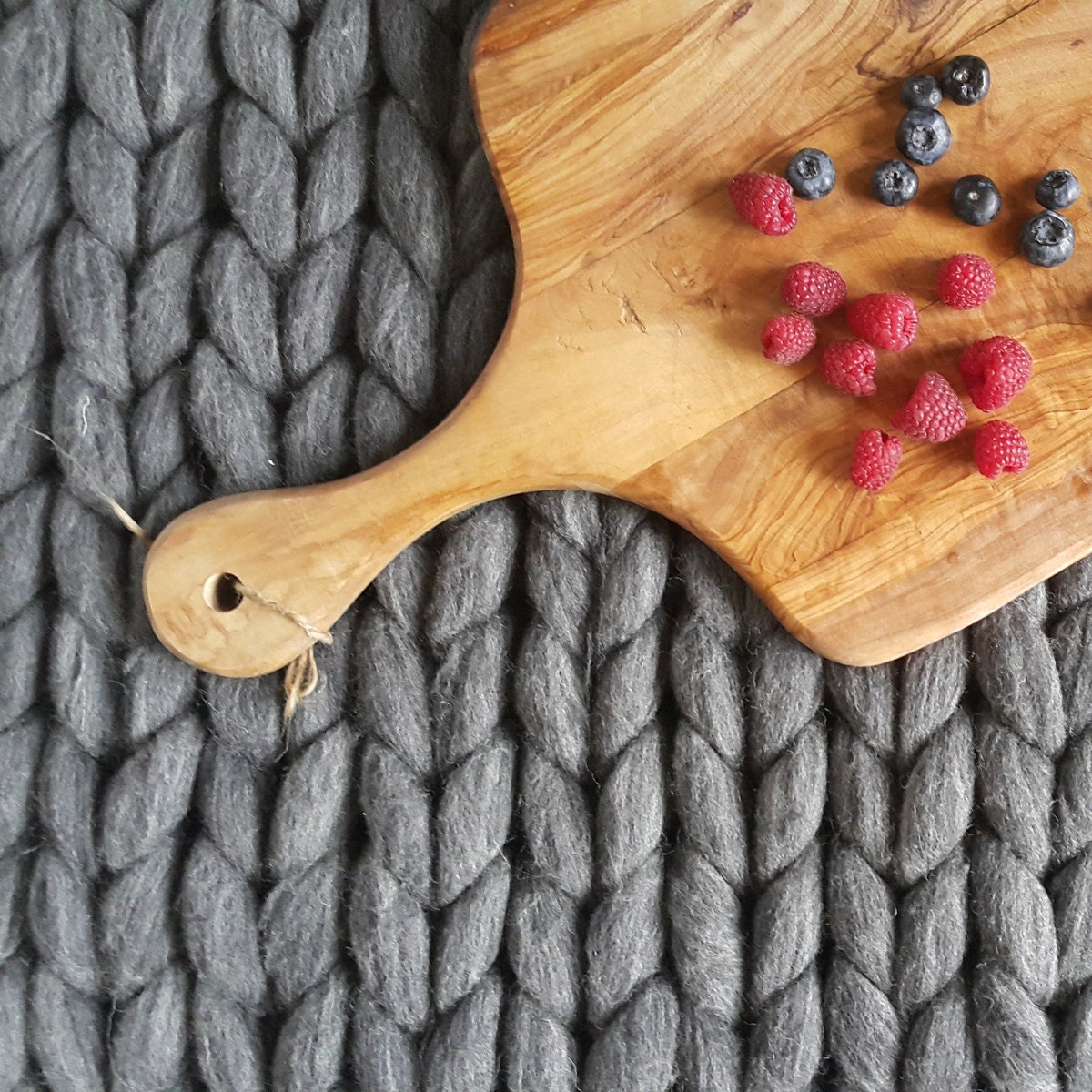 Teppichgrößen gestrickte teppich klobige stricken teppich garn teppich