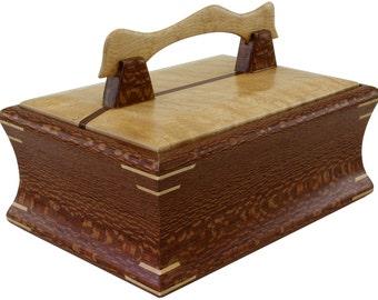 Cove Box