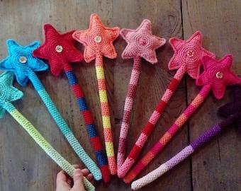 Amazing magic wand