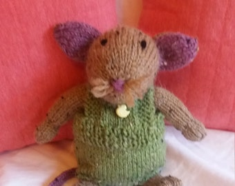 Maurice Mouse