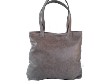 02199923a8 Distressed Brown Leather Bag Women Purses Fashion Bags