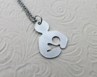 Breastfeeding Necklace - Nursing Mom Necklace - Nursing Necklace - I make milk - Breastfeeding Jewelry - Mothers Jewelry