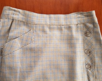 1950s  Skirt from Sporteen