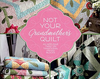 Not Your Grandmother's Quilt
