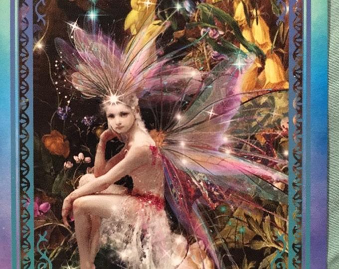 Fairy Reading 15-60 Min Video or MP3 Voice Recording