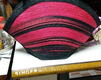 Handmade bag by Hemp