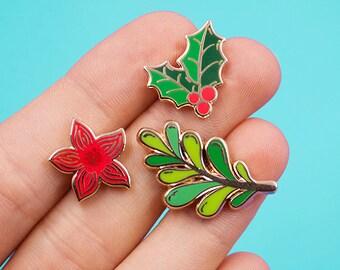 Winter pin set