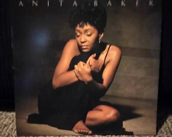 Anita Baker vinyl  ( buy today ship today)