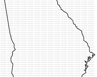 Georgia state svg/  Georgia state outline/2 svg Georgia state