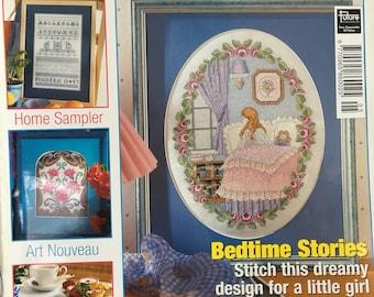 Cross Stitch Collection Magazine May 1998