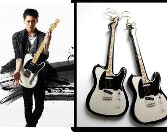 Miyavi earrings jrock j-rock