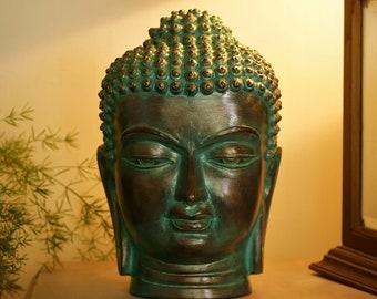 Buddha Statue-