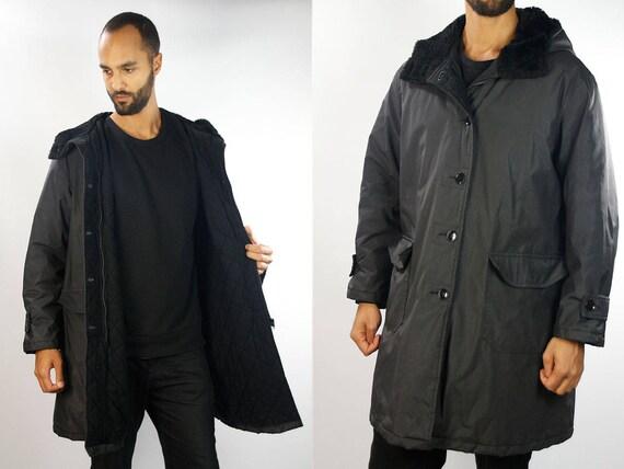90s ARMANI Jacket / 90s Armani Coat / Vintage Armani Jacket / Vintage Armani Coat / Emporio Armani / Armani / 90s Vintage Coat