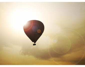 hot air balloon photography, travel photography fine art photography, Cappadocia, Turkey, romantic home decor, hot air balloon wall art