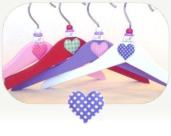 4 Hanger for girls