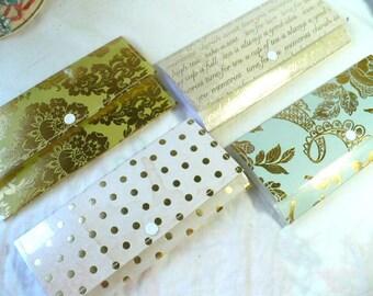 Minimalist Wallet, Slim Wallet, Travel Gift, Card Holder, Cash Envelope Wallet, Snap Wallet, Womens Wallet, Coin Purse, Vinyl, 7 Inch