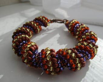 Moroccan Days Bracelet