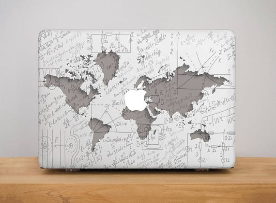 World map macbook air 13 macbook case macbook pro 13 case like this item gumiabroncs Images