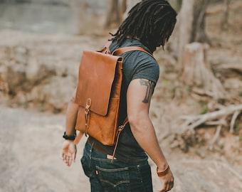 Oak River Backpack