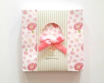 1 paquet 80 feuilles papier japonais origami, kawaï, 7 x 7 cm / 70 g