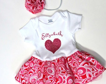 Disney tsum tsum 1st birthday outfit disney vacation pretty baby outfit photoshoot dress personalized dress baby girl dress birthday outfit negle Choice Image