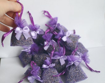 Drawer freshener,15 natural aromatic lavender bags,moth repellent.Good to buy