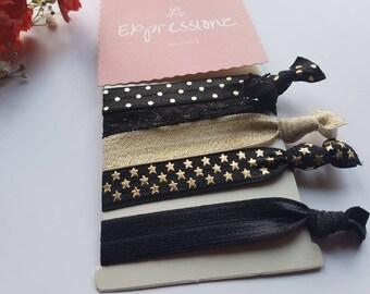 Elastic Hair ties  Girl Headband Women Elastic Hair bands Hair Tips Accessories Handband Hair Rope Tie Cotton Headwear