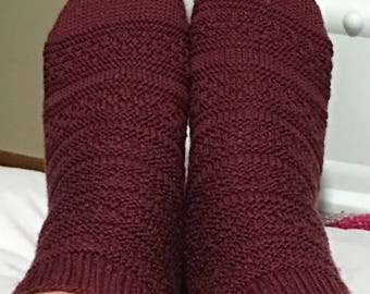 Fisher Ganseys Inspired Socks Pattern Only