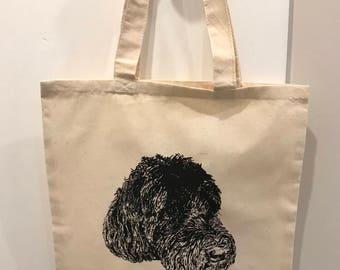 Good Dog Tote Bag