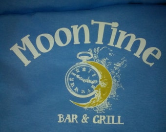 Widespread Panic inspired MoonTime Bar & Grill