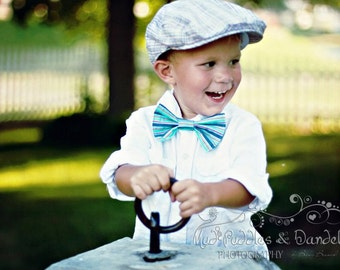 INSTANT DOWNLOAD Bow Tie with Two Different Styles PDF Sewing Pattern Perfect for Weddings and Beginners