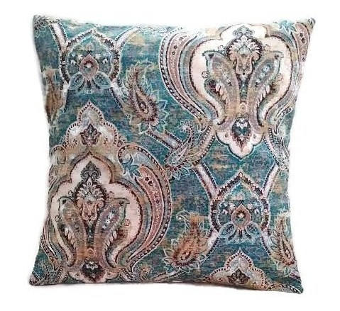 ikat throw gray dcfc tan red decorative pill using decor yellow turquoise pillow and pillows cream on teal cover