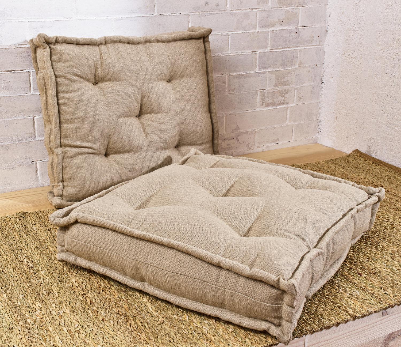 tufted chair cushions