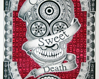 Come Sweet Death. small