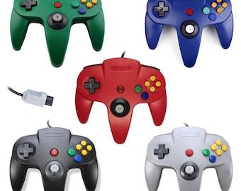 Nintendo 64 Controller (N64)