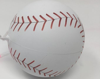 Mystery Gender Reveal Baseball ( have someone let us know Gender choice) no marking on package or balls