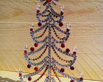 Christmas tree - free schipping