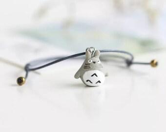 Totoro bracelet