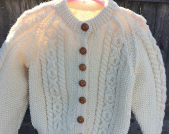Hugs and Kisses Cardigan