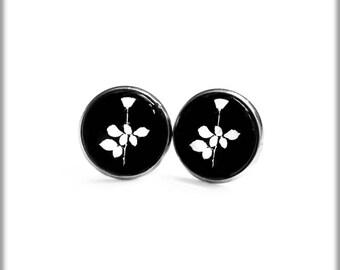 Depeche Mode Earrings Violator DM